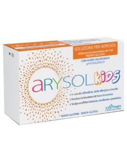 ARYSOL Kids Sol.BB 10f.5ml