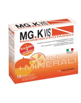 MGK VIS Orange 15 Bust.